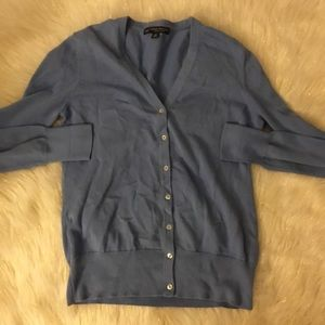 Brooks Brothers Supima Cotton Cardigan